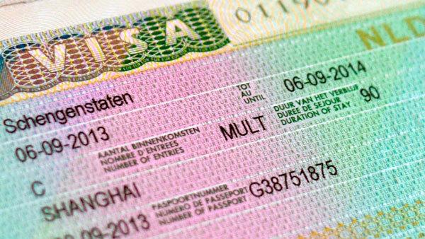 Рабочая виза в Чехию - преимущества и особенности получения визы