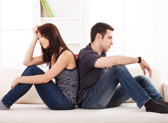 Как правильно развестись с женой - куда пойти в ЗАГС или суд