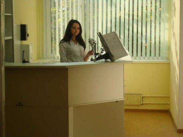 Сколько стоит медкомиссия для устройства на работу