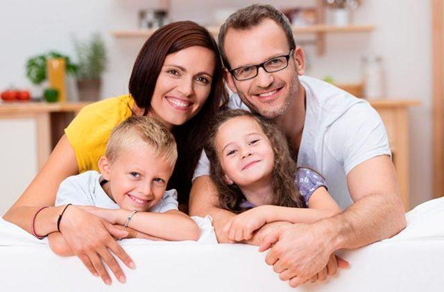 Приемная семья и опека - в чем заключается разница