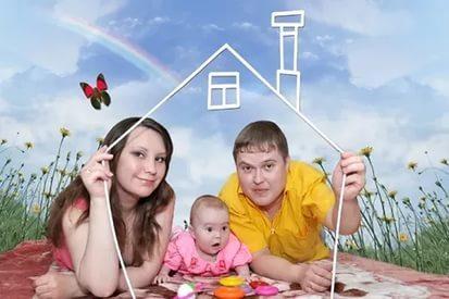 Порядок получения сертификата Молодая семья - условия и этапы
