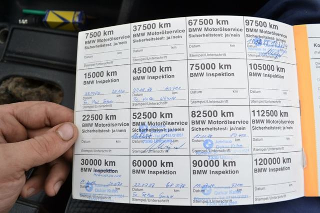 Как узнать реальный пробег автомобиля разными способами