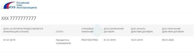 Электронный полис ОСАГО: что показывать инспектору ГИБДД