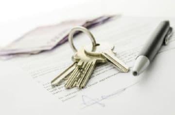 Акт приема-передачи земельного участка по договору купли-продажи