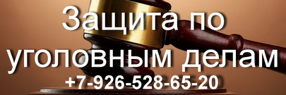 Образец апелляционной жалобы по уголовному делу