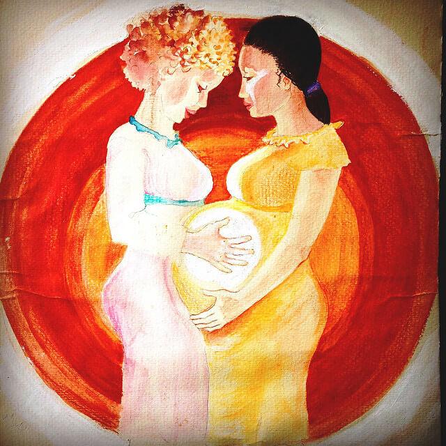 Что такое суррогатное материнство: процедура и стоимость
