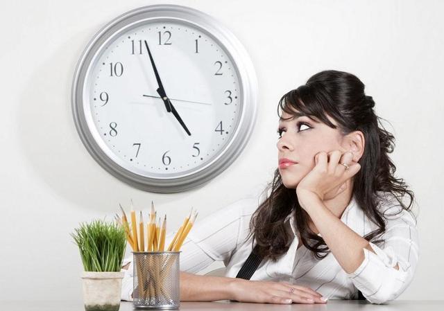 Может ли работодатель изменить график работы без согласия работника