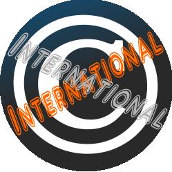 Международная охрана авторских прав - теория и практика