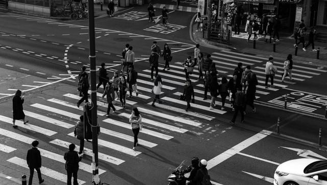 Штраф за непропуск пешехода - разъяснение нюансов