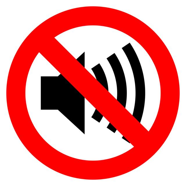 Допустимый уровень шума на рабочем месте