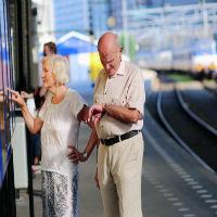 Как получить право бесплатного проезда на