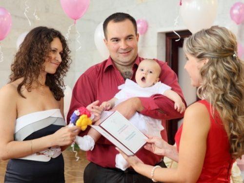 Как и где прописать новорожденного малыша - порядок и условия
