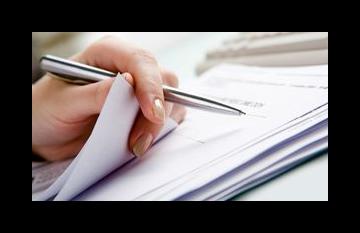 Отгул в счет отпуска - образец заявление и условия предоставления