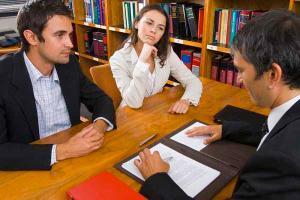Как составить исковое заявление о разделе имущества при разводе по образцу