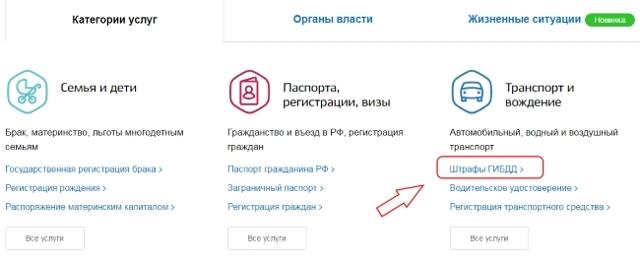 Как онлайн обжаловать штраф ГИБДД