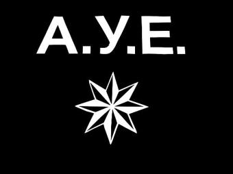 Что такое АУЕ - , расшифровка аббревиатуры, история