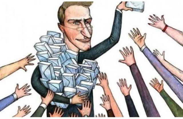 Куда жаловаться на черную зарплату у работодателя?