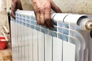 Замена батареи отопления в квартире - как и в каком порядке выполняется работа