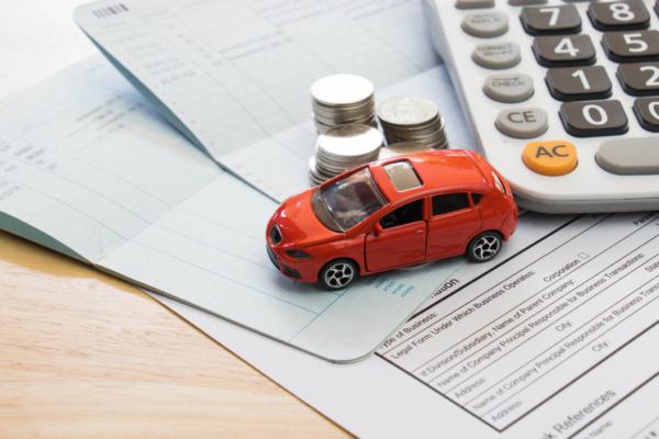 Налог на авто для физических и юридических лиц в 2020 году