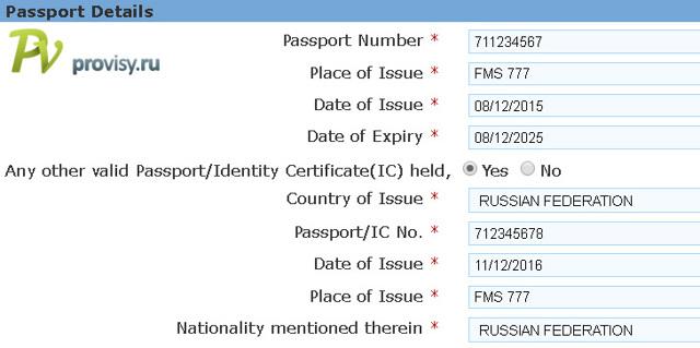Электронная виза в Индию: инструкция по самостоятельному получению