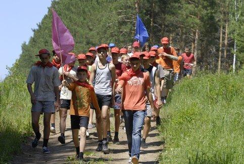 Путевка в лагерь для ребенка бесплатно - документы, оформление