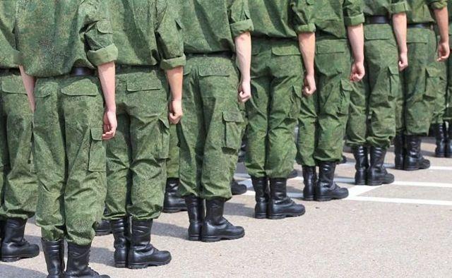 Как поменять категорию годности в военном билете