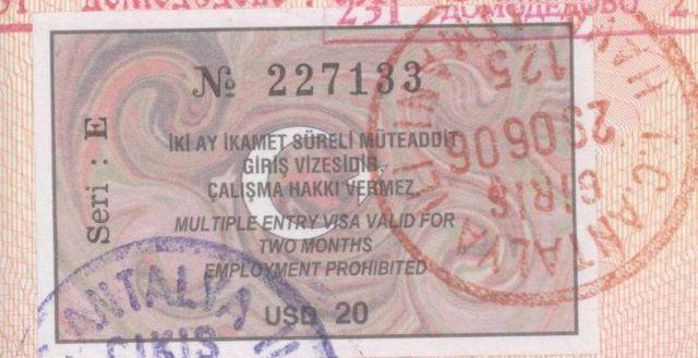 Нужен ли загранпаспорт в Турцию для россиян