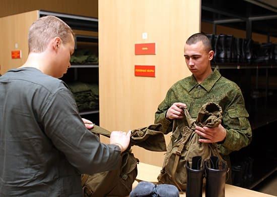 Категория в в военном билете - уровень военной годности служащих
