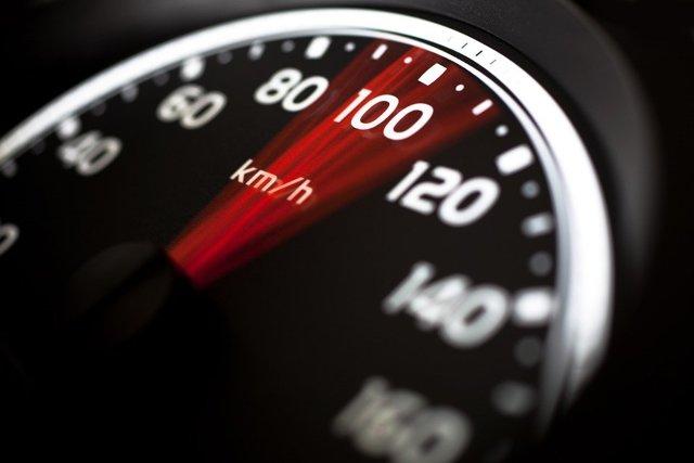 На сколько можно превышать скорость