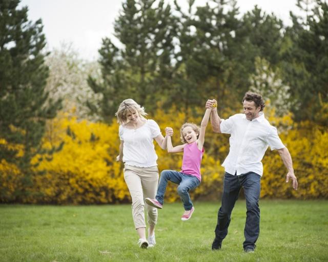 Приемная семья, порядок оформления ребенка новыми родителями