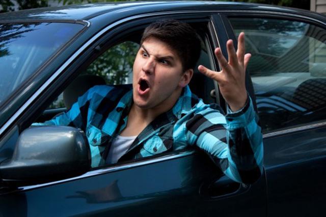 Угнали машину - что делать, первое действие после угона