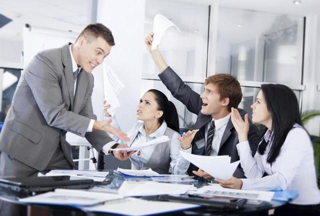 Неполное служебное соответствие - порядок вынесения и снятия