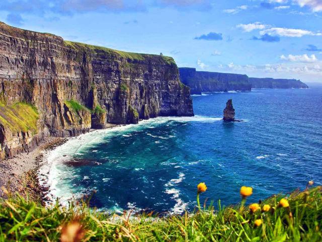 Виза в Ирландию - важные моменты по получению разрешения