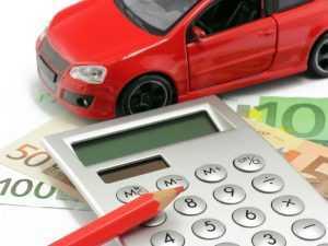 Сколько стоит переоформить машину в ГИБДД