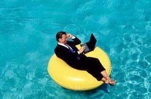 Отпуск авансом - правила и требования законодательства