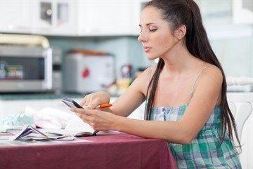 Как подать алименты на жену и как взыскать выплаты с мужа