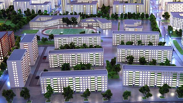 Список домов под снос по программе реновации в 2020 году