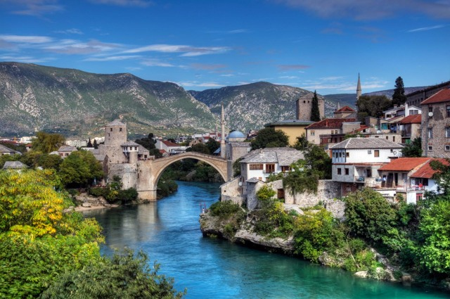 Босния и Герцеговина: получение визы для россиян
