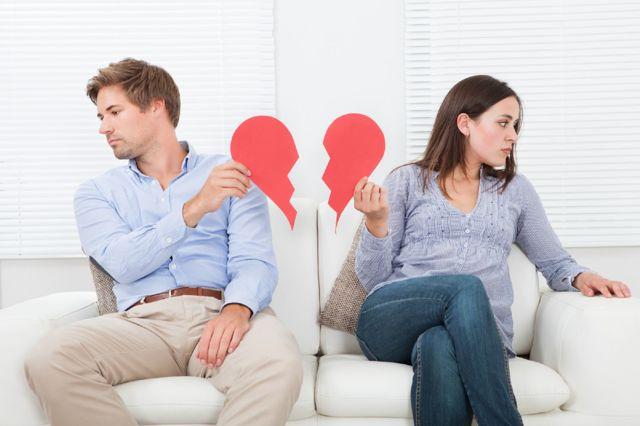 Как развестись с мужем при наличии его согласия