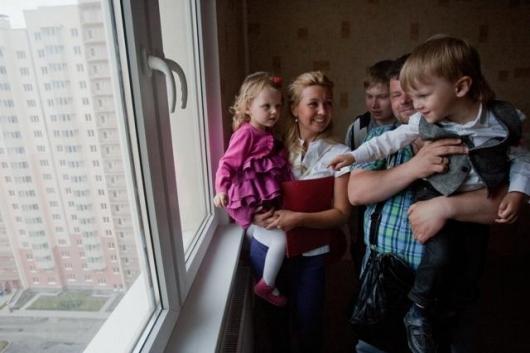 На каких условиях выдается льготная ипотека многодетным семьям в Москве
