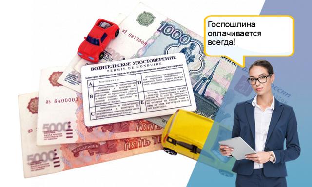 Госпошлина на права: способы и особенности оплаты услуги