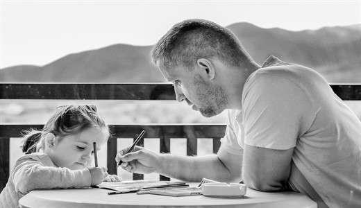 Может ли муж получит декретные вместо жены - как оформить декретные