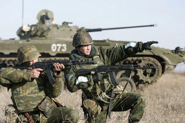 Срочная служба в армии: порядок набора призывников