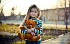 Права несовершеннолетних детей, виды прав, законодательство