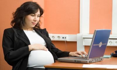 Как оформить больничный по беременности и родам правильно