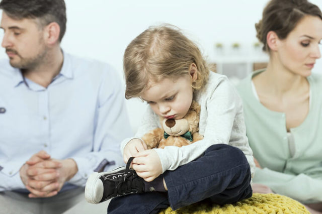 Как подать на алименты после развода: документы, порядок выплаты