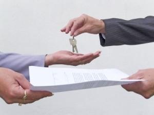 Как сдать авто в аренду