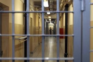 ИВС - особенности временного изолятора для преступников