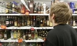 Продажа алкоголя несовершеннолетним: штраф, закон, ответственность продавца