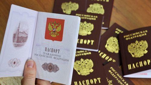 Во сколько лет меняют паспорта и сколько длиться этот процесс